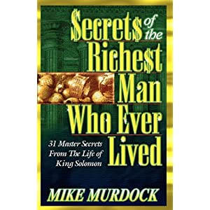 The Leadership Secrets Of Jesus Mike Murdock Pdf