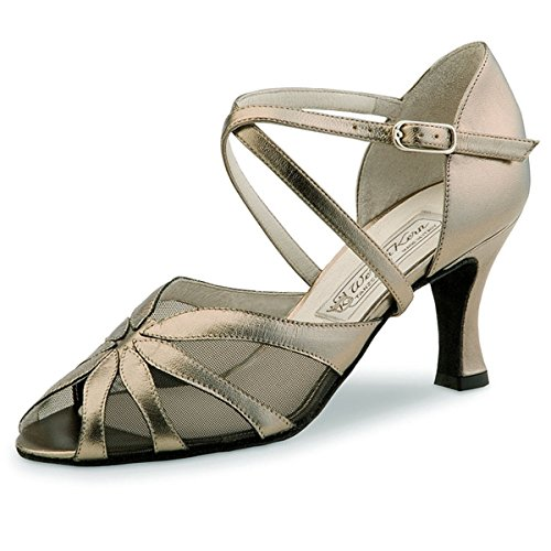 Kern Dance CHEVRO 6 Ladies Antique Liz cm 5 Shoes Werner PwqgxOg