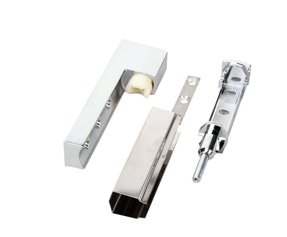 Component Hardware R50-2850 Edgemount Hinge Cp 1 5/8 Offset