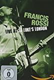 Francis Rossi: Live From St. Luke's, London [DVD] [2011]