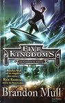 Five Kingdoms, tome 3 : Les Gardiens du Cristal par Mull