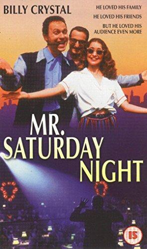 Mr. Saturday Night [Reino Unido] [VHS]: Amazon.es: Crystal ...