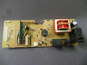 Sharp cpwbfb092mru0 microondas unidad de control: Amazon.es ...