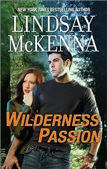 Wilderness Passion By McKenna Lindsay