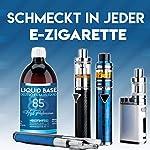 Erste-Sahne-Basen-mit-einzigartiger-85-VG-10-PG-5-H20-Mischung-Basis-zum-Mischen-von-E-Liquid-Nikotinfrei-100-Made-in-Germany-Hchste-Qualitt-und-neutraler-Geschmack-1L