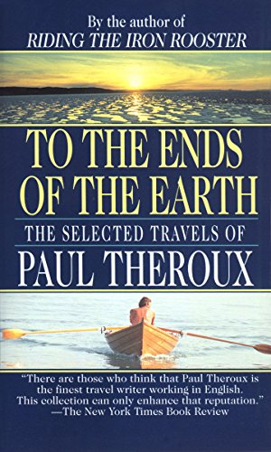 Paul Theroux Ebook