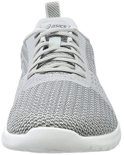 Gris Asics Homme carbon Running Chaussures Kanmei Grey mid De nwXFa1