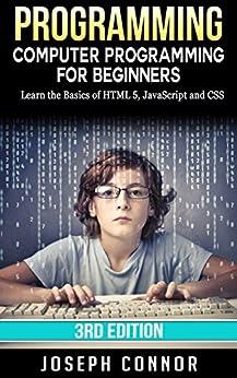 Programming Computer Beginners Basics JavaScript ebook