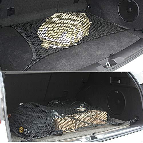 Super repairman Rear Trunk Floor Style Cargo Net for Toyota RAV4 2016-2020
