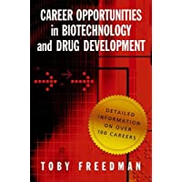Image for Career Opportunities in Biotechnology and Drug Development