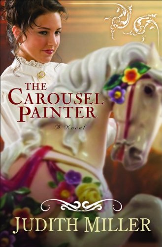 Download The Carousel Painter Text fb2 ebook