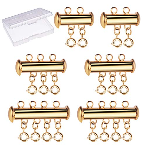 Jewelry Finding Clasps
