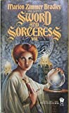 SWORD AND SORCERESS (7) (vii) Seven: The Sword Slave; The Talisman; Winterkill; Hawk's Hill; Lost Souls; Warrior's Oath; At the Tolling of Midnight; The Buddy System; The Cloud of Evil; Heart of the Matter; A Wolf in the Fold; A Thing of Love; et al