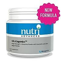 Nutri Advanced Glutagenics 167gram