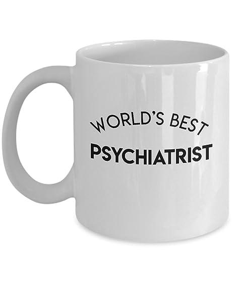 Amazon com: Psychiatrist Mug -