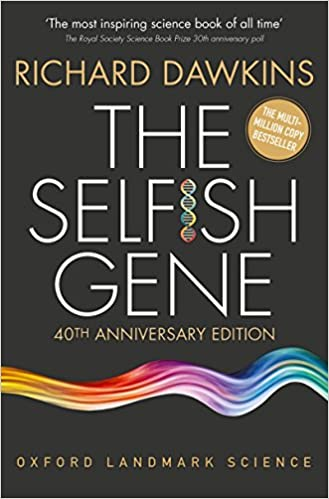 The Selfish Gene Ebook
