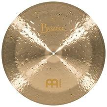 Meinl Cymbals B22JCHR Byzance 22-Inch Jazz China Ride Cymbal