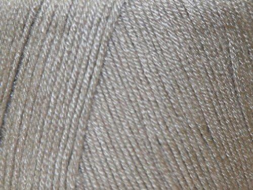 Sirdar Snuggly Baby Bamboo Knitting Yarn DK 170 Warm Grey - per 50 gram (Sirdar Baby Bamboo)
