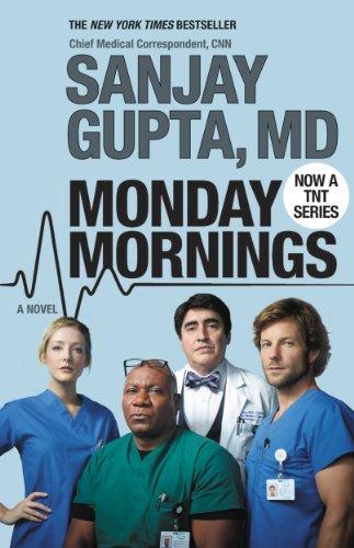 Monday Mornings: A Novel Pdf