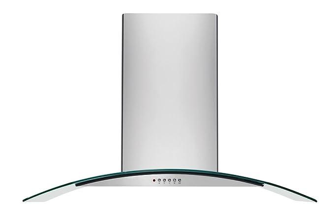 Amazon.com: dmafrigfhpc4260ls – Frigidaire 42 Cristal Canopy ...