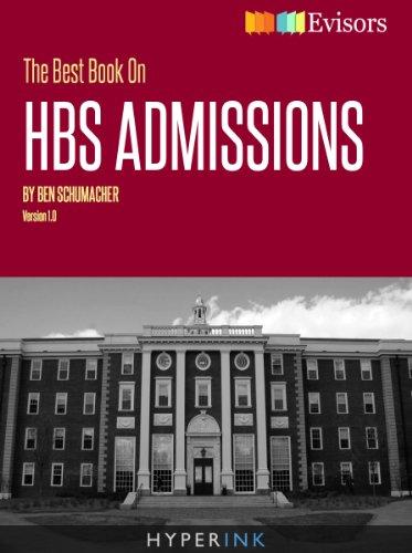 Hbs mba admissions essay