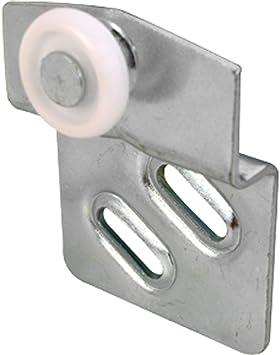 Steel Prime-Line Products N 6662 Pocket Closet Door Top Mount Roller Bracket
