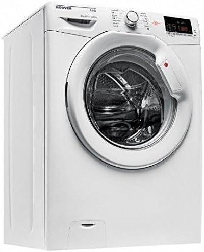 Hoover HL 1482D3-01 lavatrice Libera installazione Caricamento frontale Bianco 8