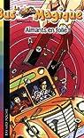 Le Bus Magique, Tome 12 : Aimants en folie! par Cole