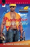 Provocative Territory (Kimani Hotties Book 38)