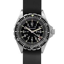 MARATHON WW194027 Swiss Made Military Diver's Medium Watch with Tritium