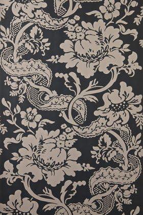 Farrow Ball Bp2603 Versailles Papier Peint Neutre
