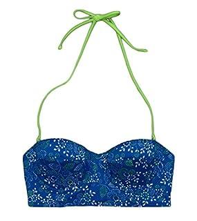 Abercrombie & Fitch - Top de bikini - Floral - para mujer