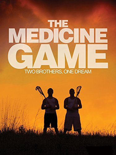 Medicine Game, The by