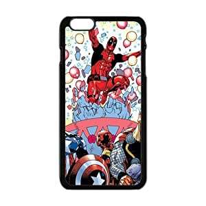 Magical strong man Cell Phone Case for iPhone plus 6