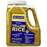 Riceland Seasoned Yellow Rice 5lb by Riceland