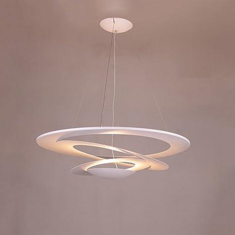 Lámpara de techo,LED Lámparas modernas Lámpara para comedor, oficina ...