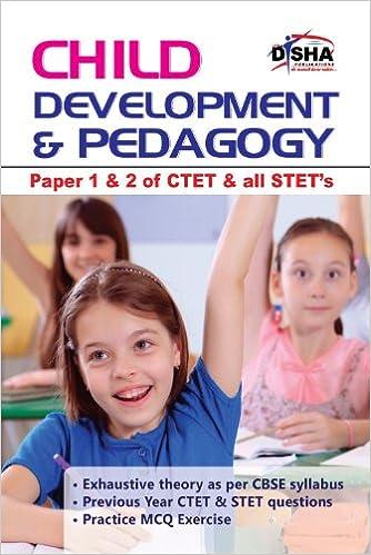 Buy Child Development & Pedagogy for CTET & STET (Paper 1
