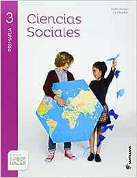Ep 3 - Sociales +atlas - Saber Hacer Comunidad de Madrid