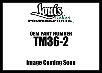 Mikuni TM//TMX Flat Valve Carb 36mm TM36-2