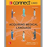 Connect Access Card for Acquiring Medical Language