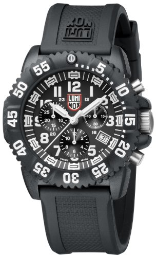 Luminox 3081 Men's EVO Colormark Chronograph Watch for sale  Delivered anywhere in USA