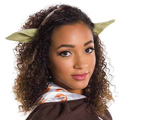 Adult Size Star Wars Yoda Headband