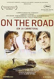 On The Road (En La Carretera) [DVD]