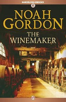 The Winemaker by [Gordon, Noah]