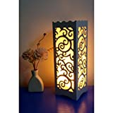 Monkey King 3W LED Table Lamp Bedside Desk Light for Indoor Lighting