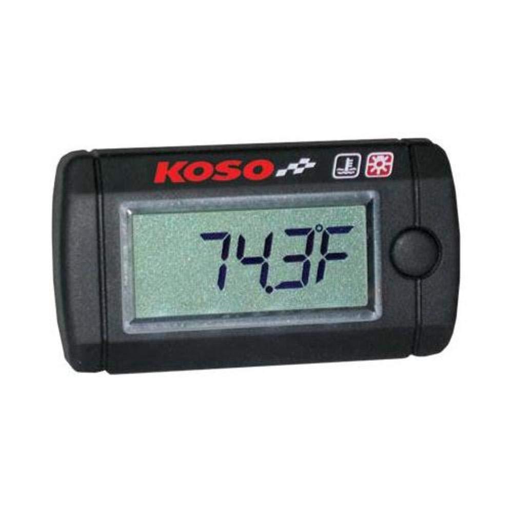 Koso North America Temperature Sensor XS550BF004 LEPAZA6944