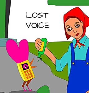 Lost Voice (Seordag Stories Book 4)