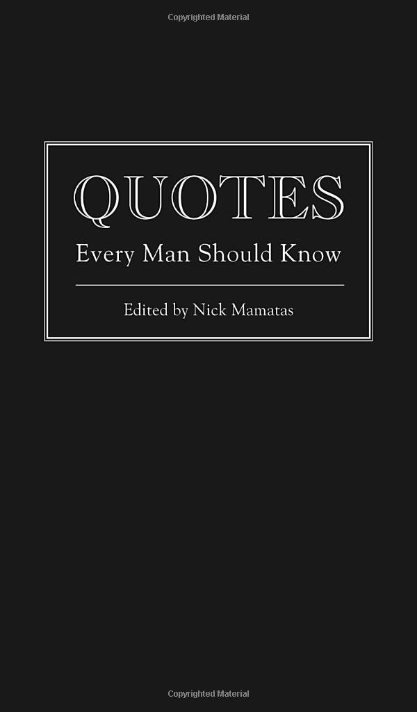 Quotes Every Should Know Stuff product image