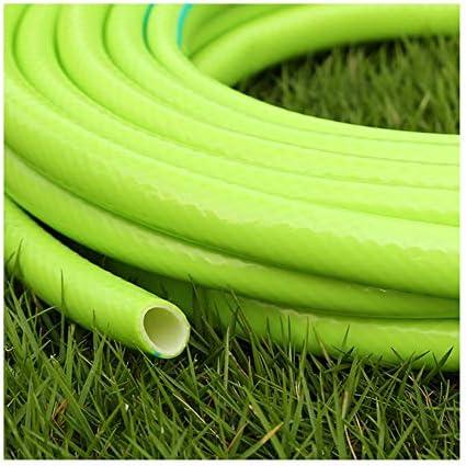 GXYAWPJ Hose Fluorescent Green Three-layer Pressure Resistant Hose 12mmx16mm (Size : 12mm-10m)