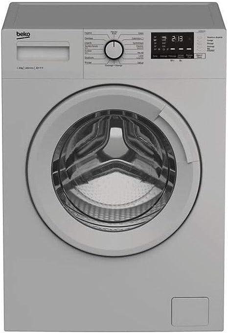 Beko Menager WTE 6611 SY: Amazon.es: Grandes electrodomésticos